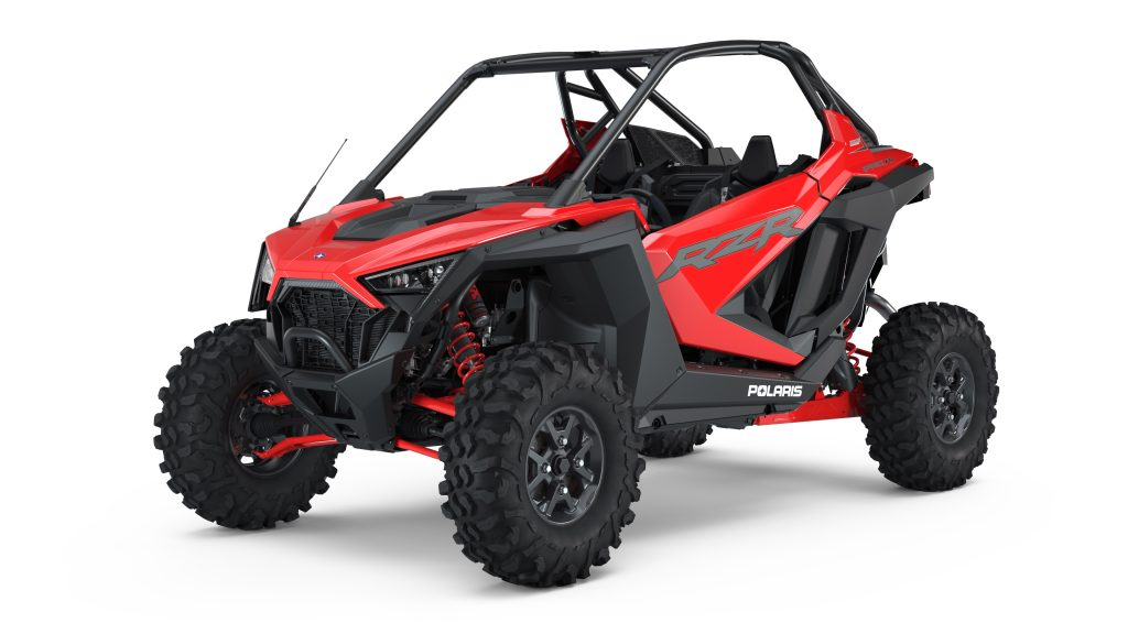 Polaris RZR PRO XP Ultimate Recognized As The SEMA Powersports Vehicle Of The Year