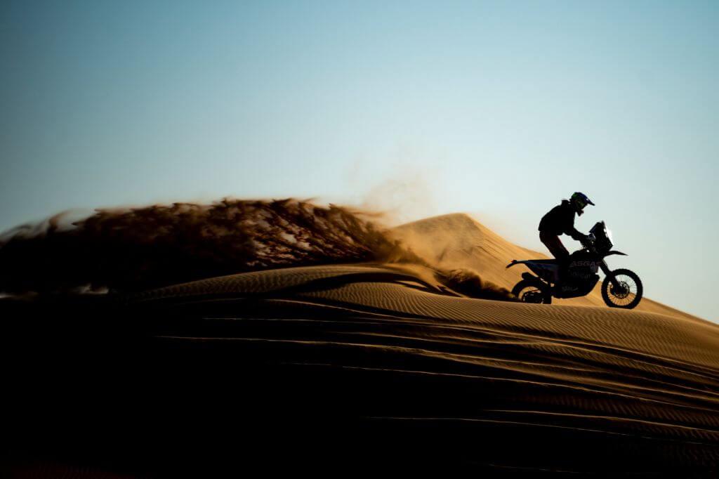 2020 Dakar Rally Stage 7