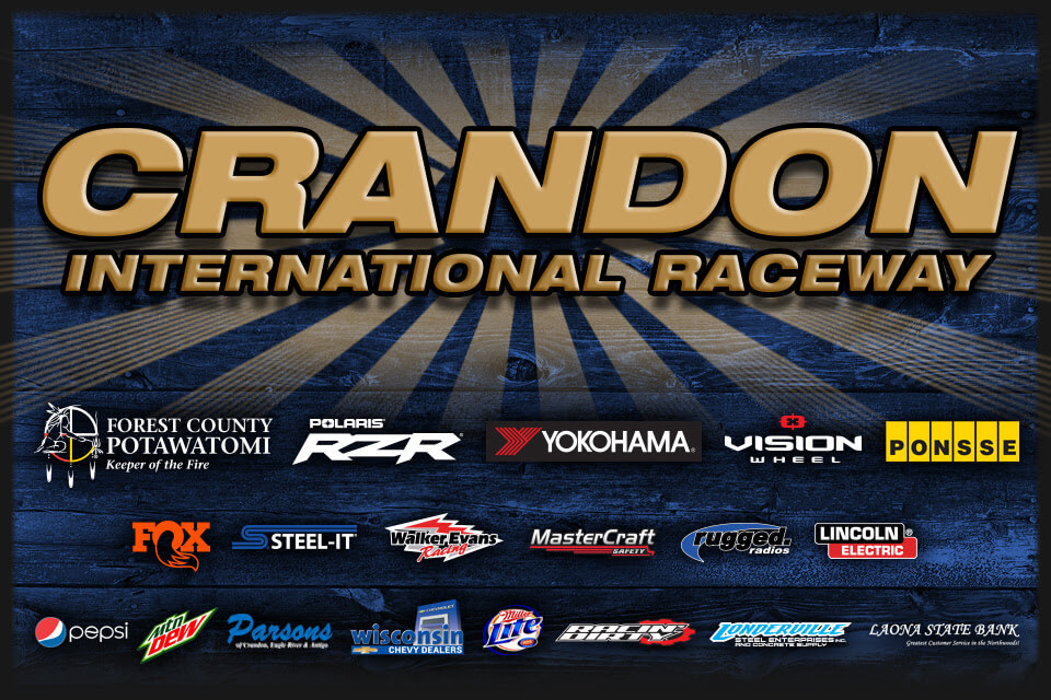 Popular ULTRA4 Series Set For Two Race Weekends in 2020 At Crandon International Raceway