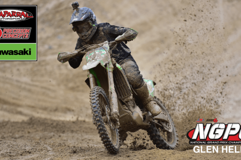 AMA National Grand Prix Championship Round 3