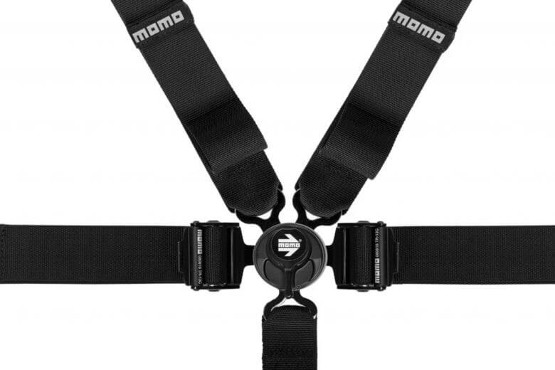 Momo Harness full restraint jimco