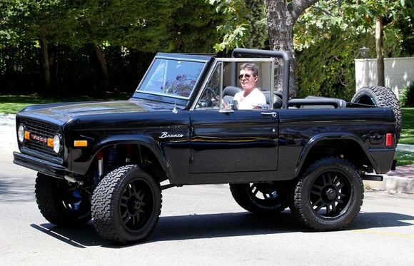 Simon-cowell-ford-bronco-off-road
