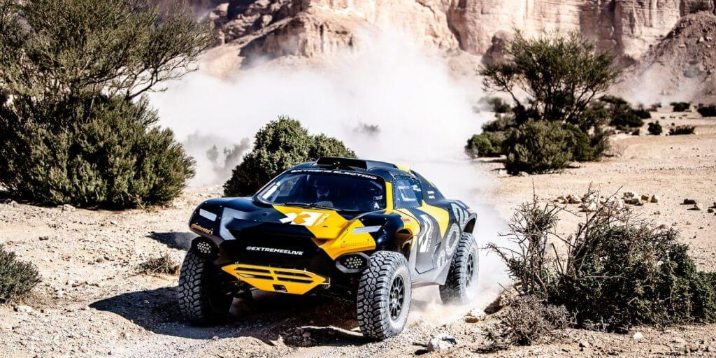 extreme-e-quater-rally-car-off-road