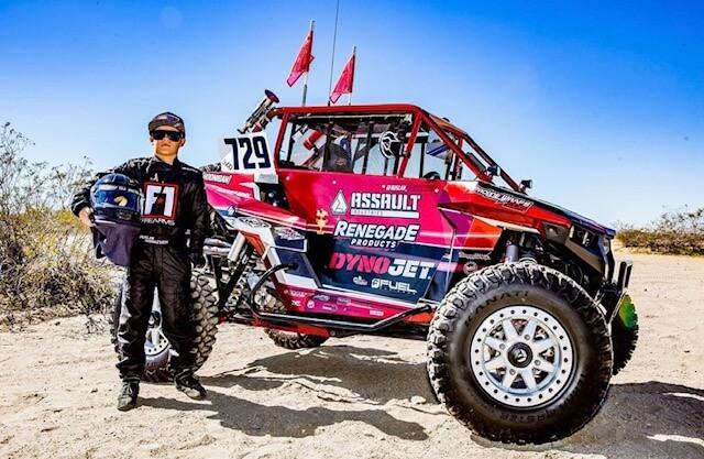 Ruslan_greasehandz_racing_parker_250_utv_sxs_off_road_2