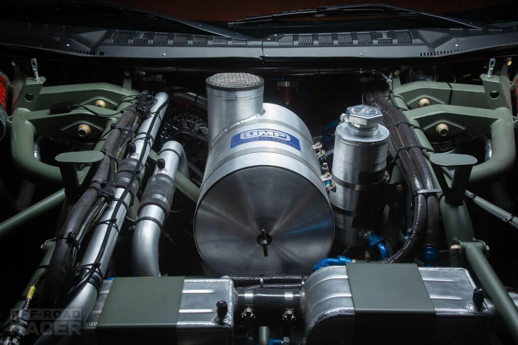 Jimco Spitfire prerunner luxury