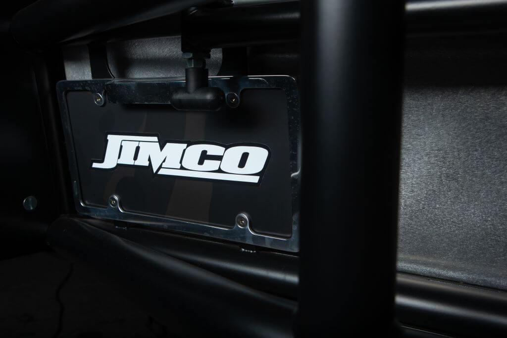Jimco reaper PreRunner