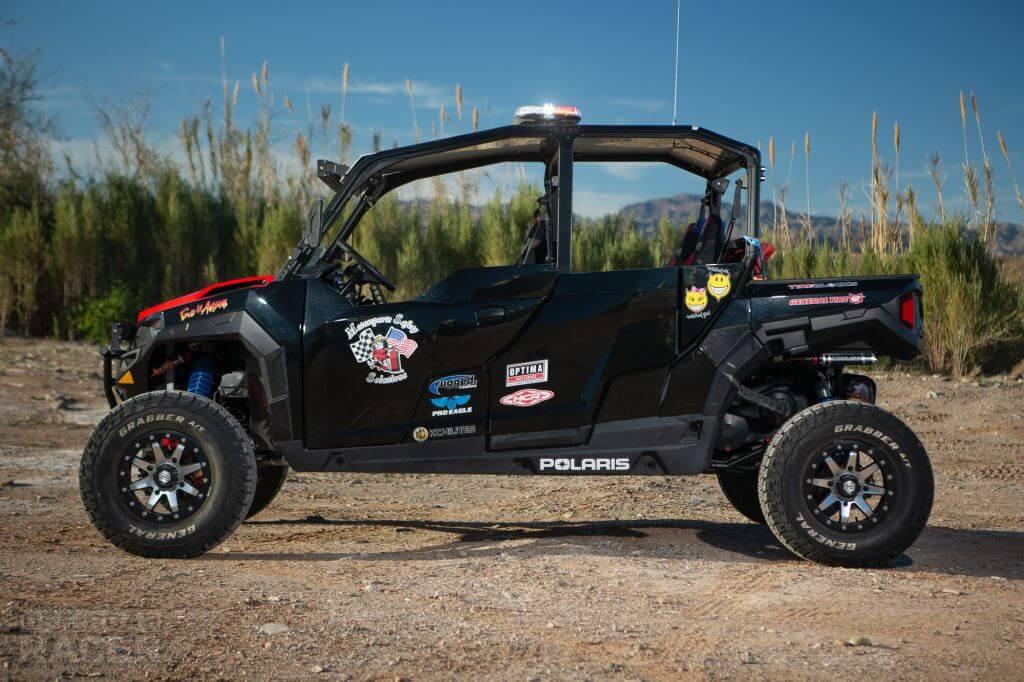 Motorsports racing solutions
