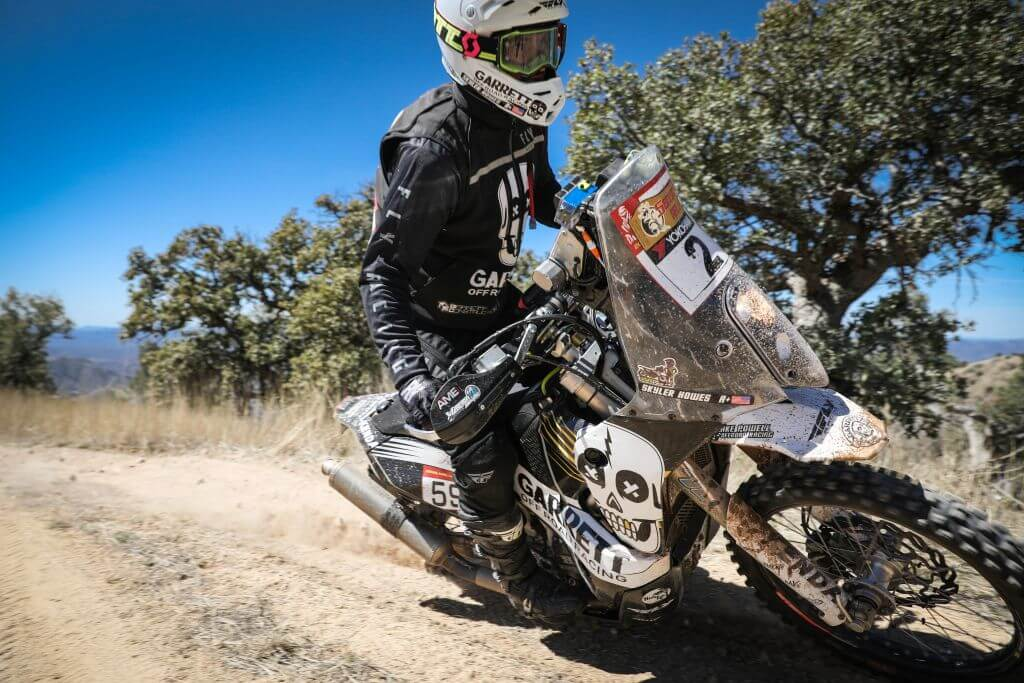sonora rally off road racer