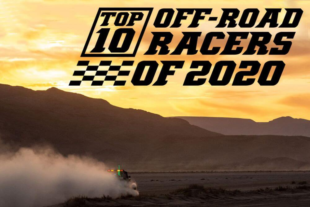 Top Off Road Racers x