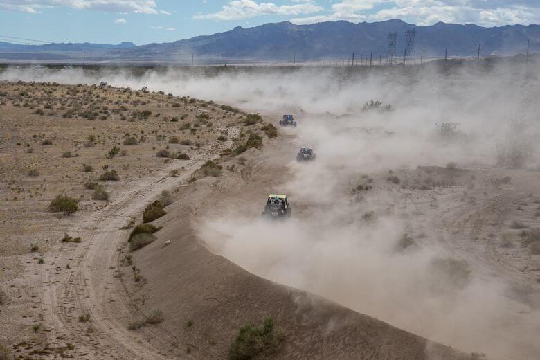 UTVWC Race Desert ea