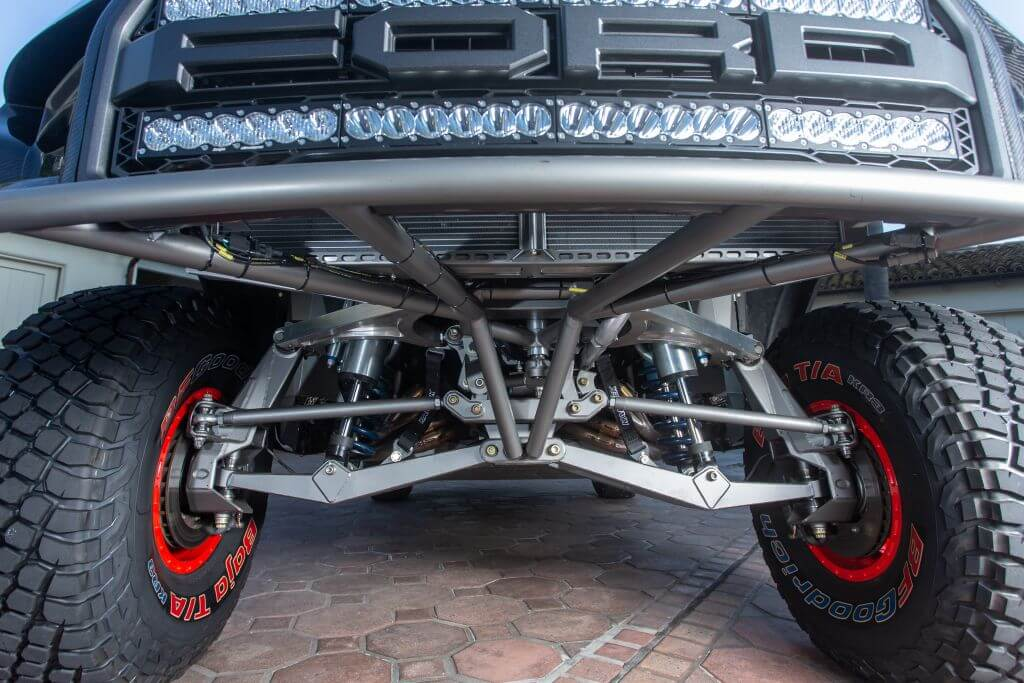 cantina racing ford raptor off road racer