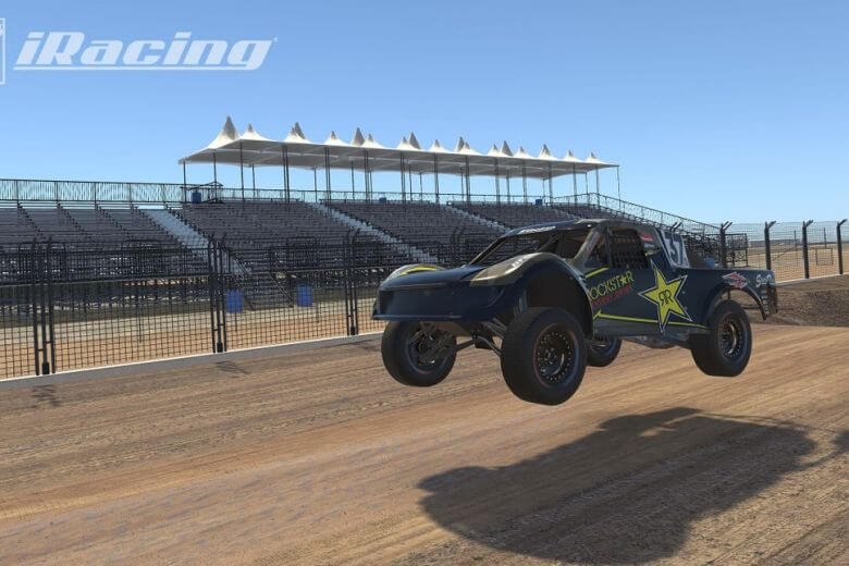 iracing loorrs