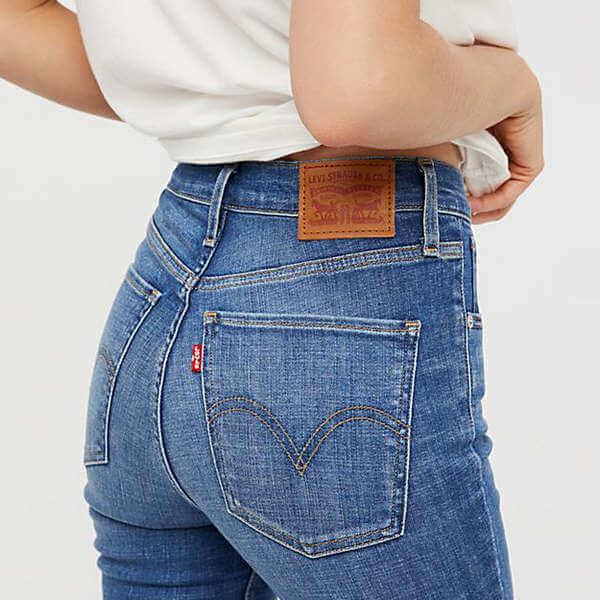 levis jeans for women RRtKfA