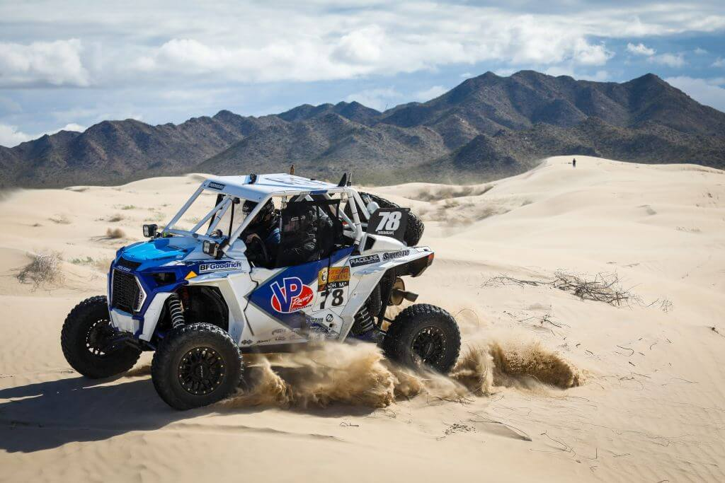 sara price sonora valley rzr