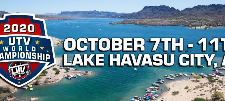 utv world championship lake havasu
