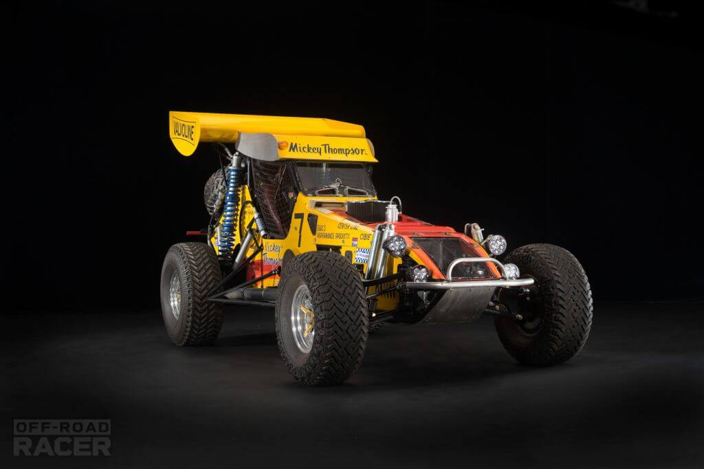 Mickey Thompson Vintage Buggie