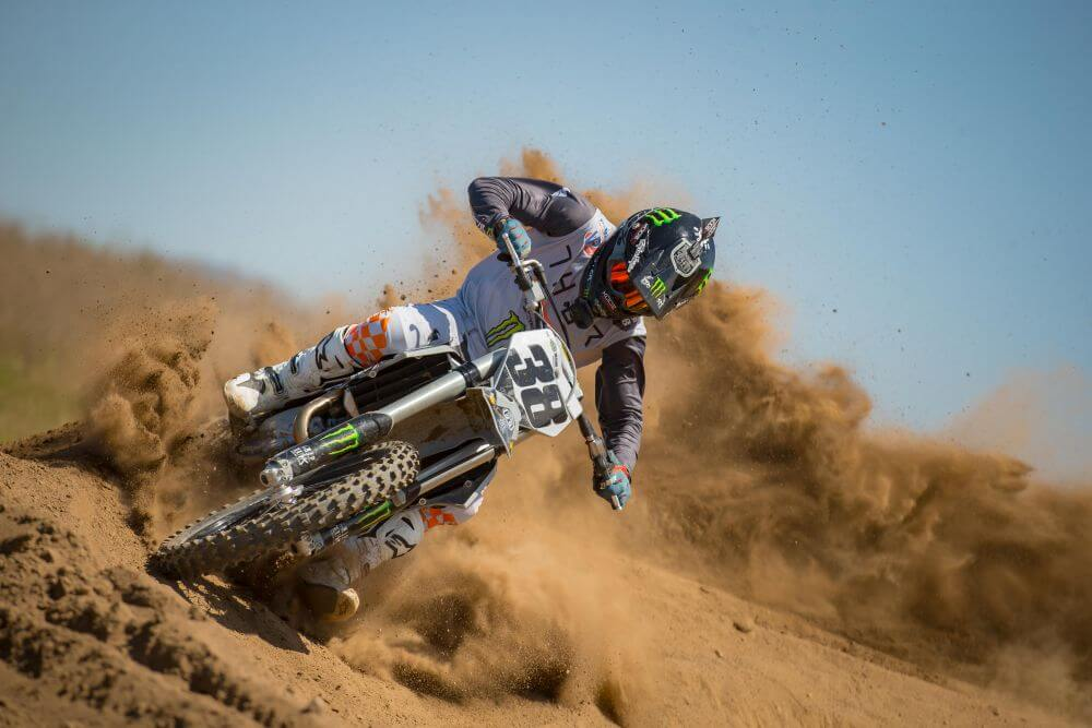 biran deegan eric anderson interview off road racer
