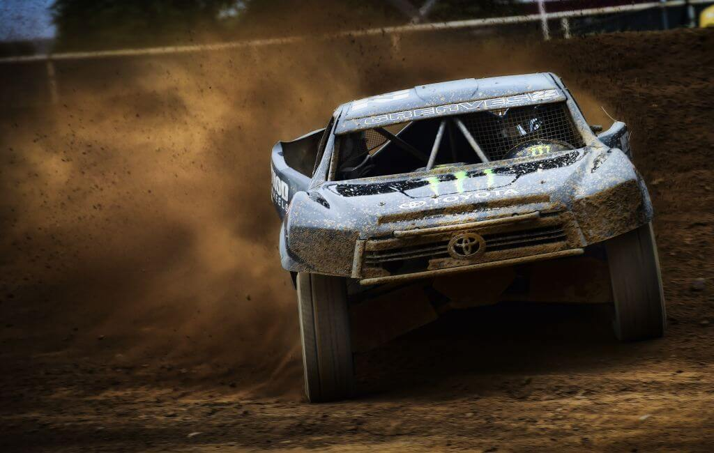 crandon off road toyota monster