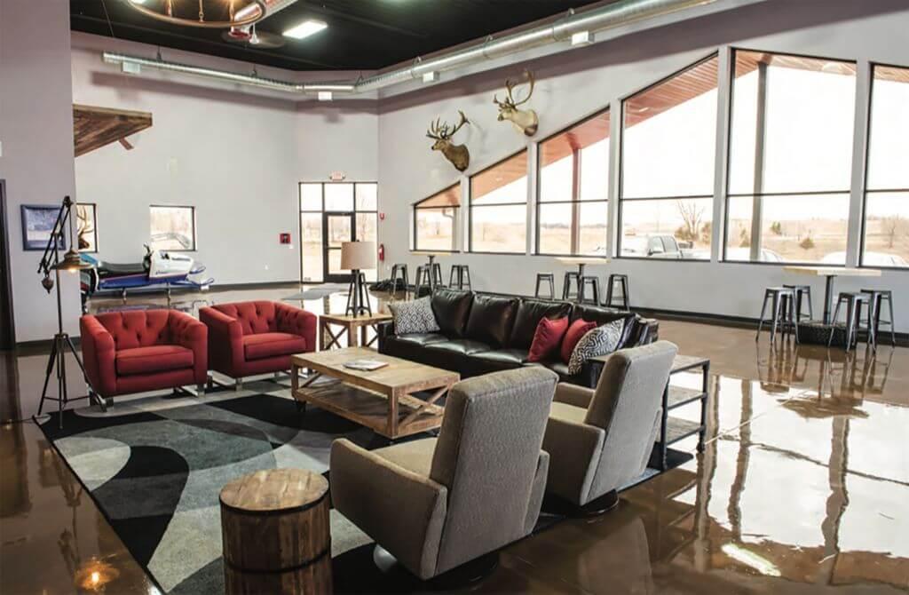 erx park indoor facilities off road racer