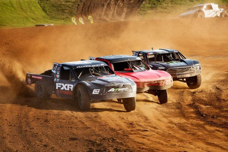 erx park off road racer header image