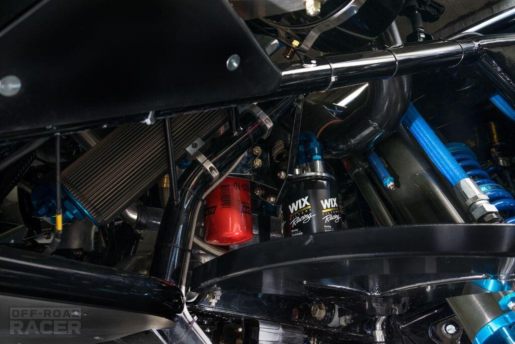 jim smith racer engineering prerunner