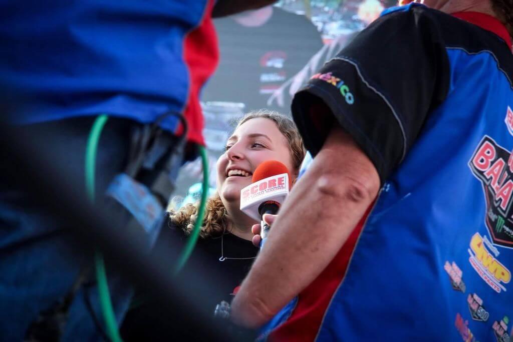 jordan souza score off road racing