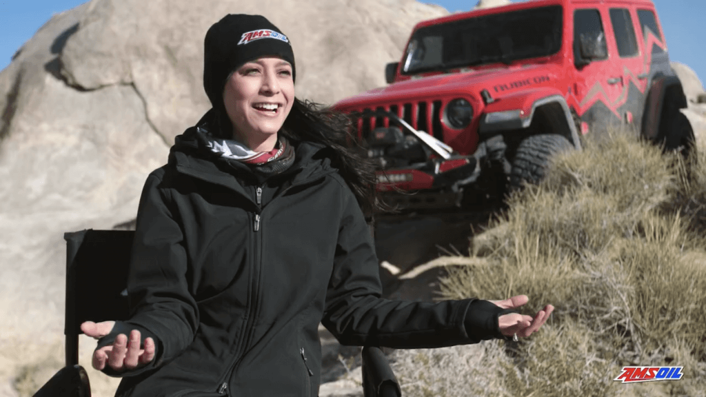 tiffany stone AMSOIL Interview KOH