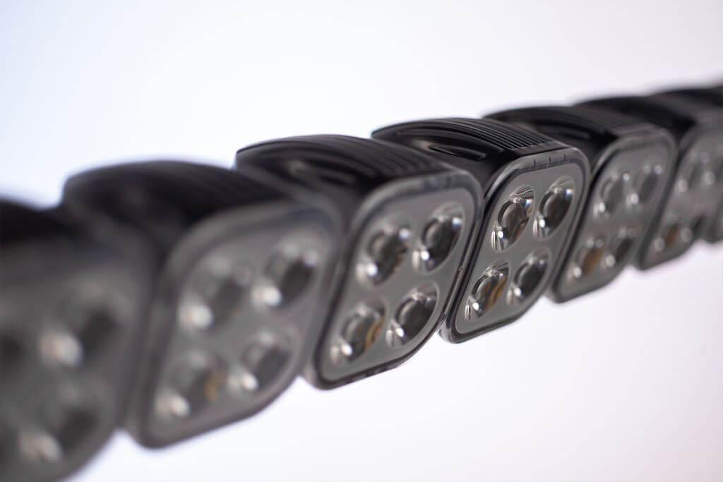 VisionX off road lighting