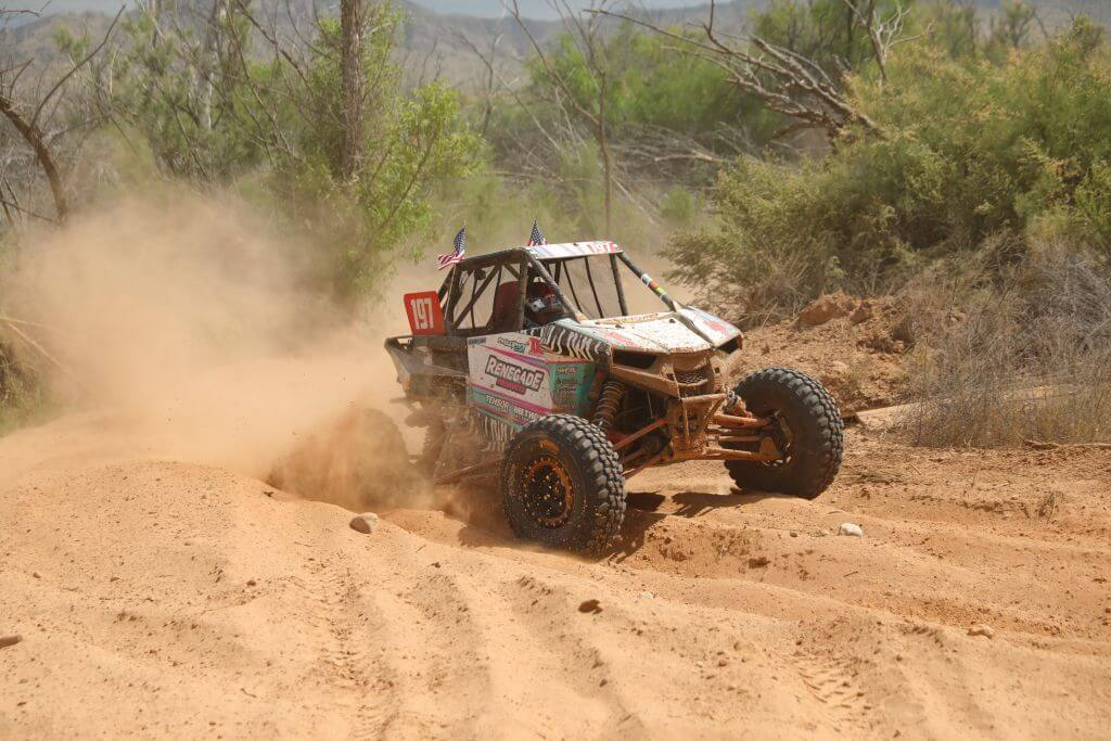 cadence cowan off road