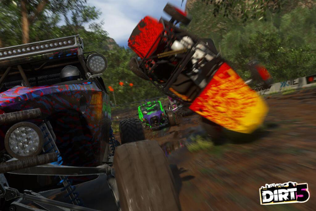 dirt gaming off road jimco racing