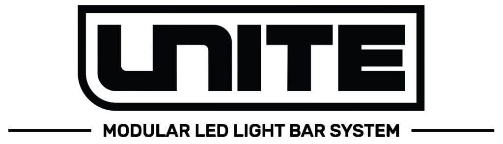 vsion x modular light bar system