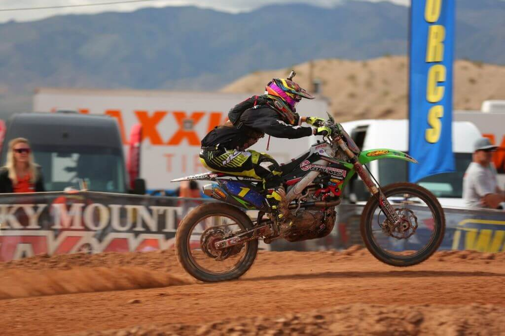 robby bell Primm WORCS