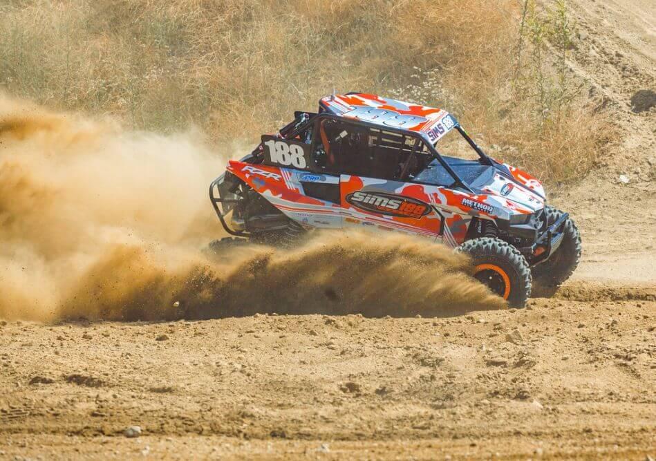 MORE Racing Hostyle UTV Shootout