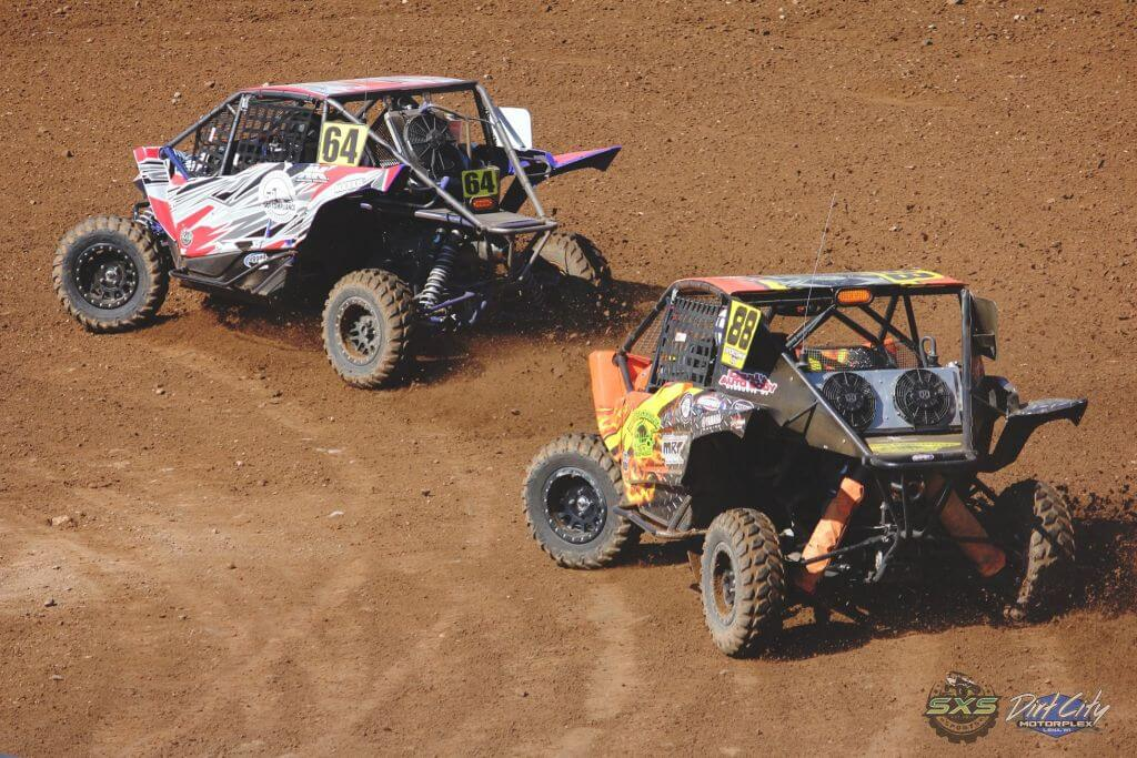 SXSSports DirtCity SpringNational
