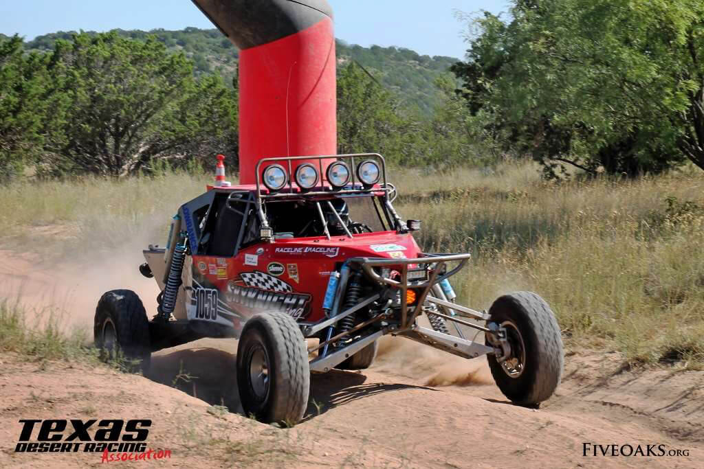 Texana Ranch Race to Midnight Recap