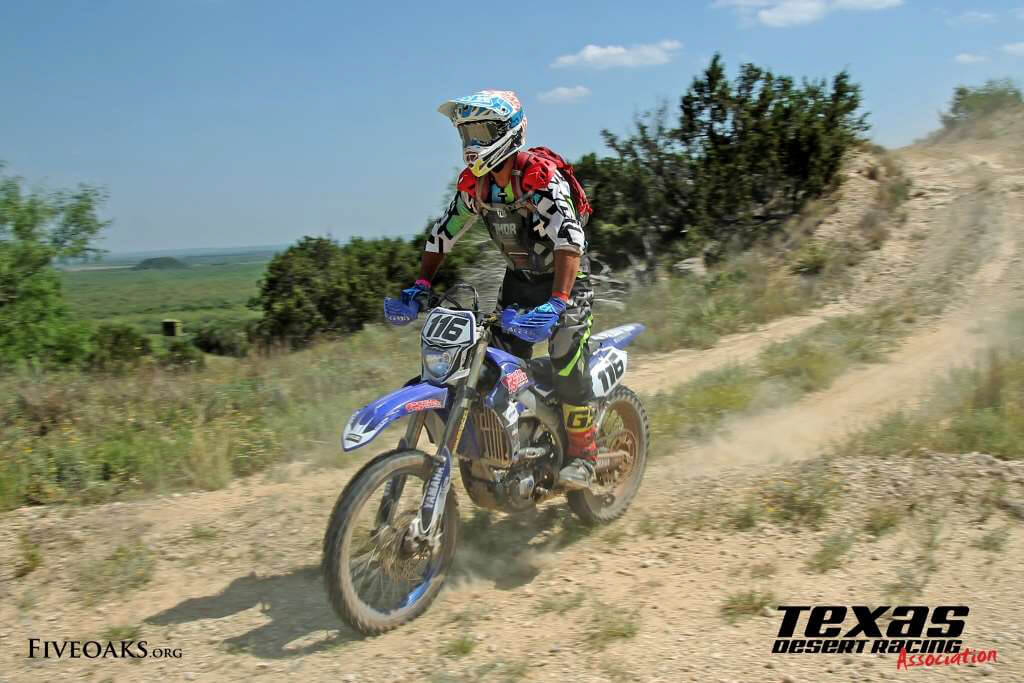 Texana Ranch Race to Midnight Recap