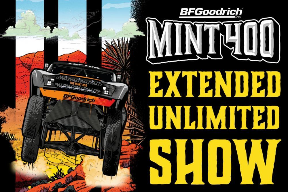 mint extended unlimited show off road racer thumbnail
