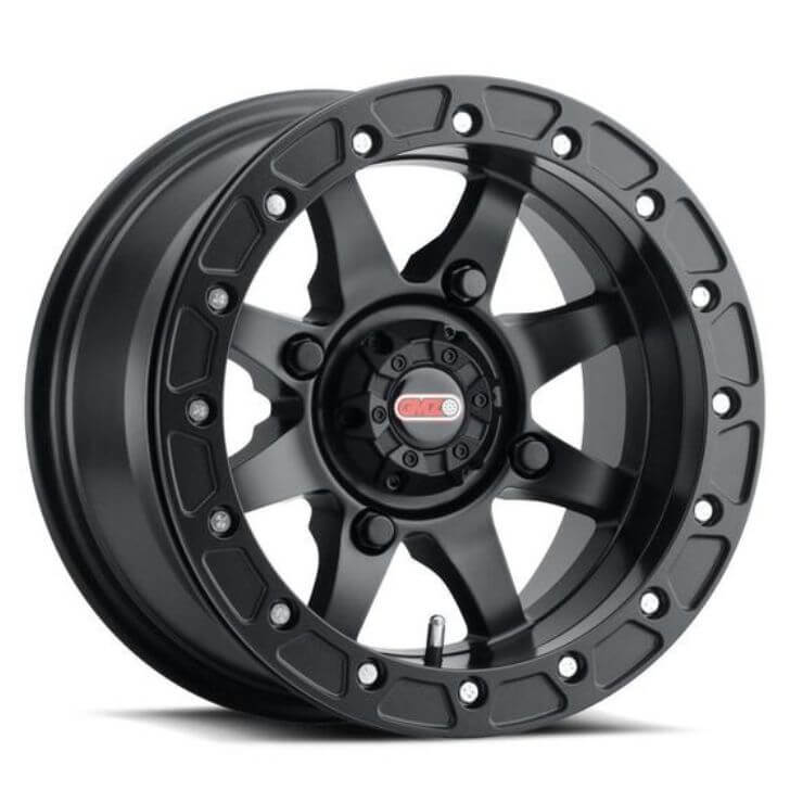 GMZ Podium Beadlock UTV Wheels
