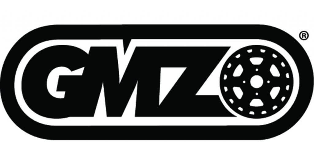 GMZ Logo off road racer