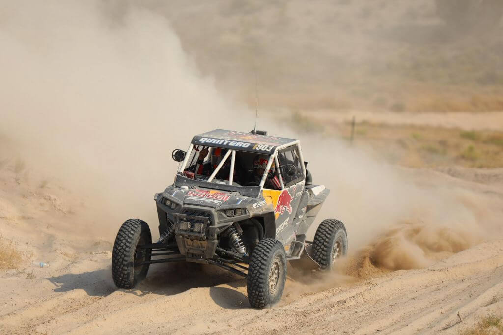 Seth Quintero RZR Racing silver state bitd scaled