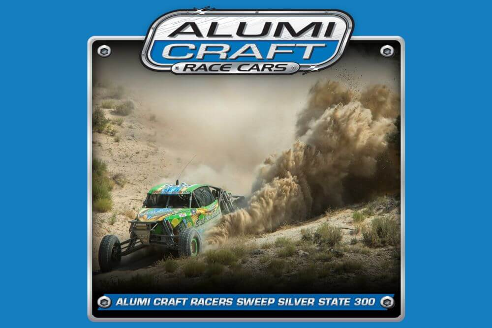 alumicraft off road racer