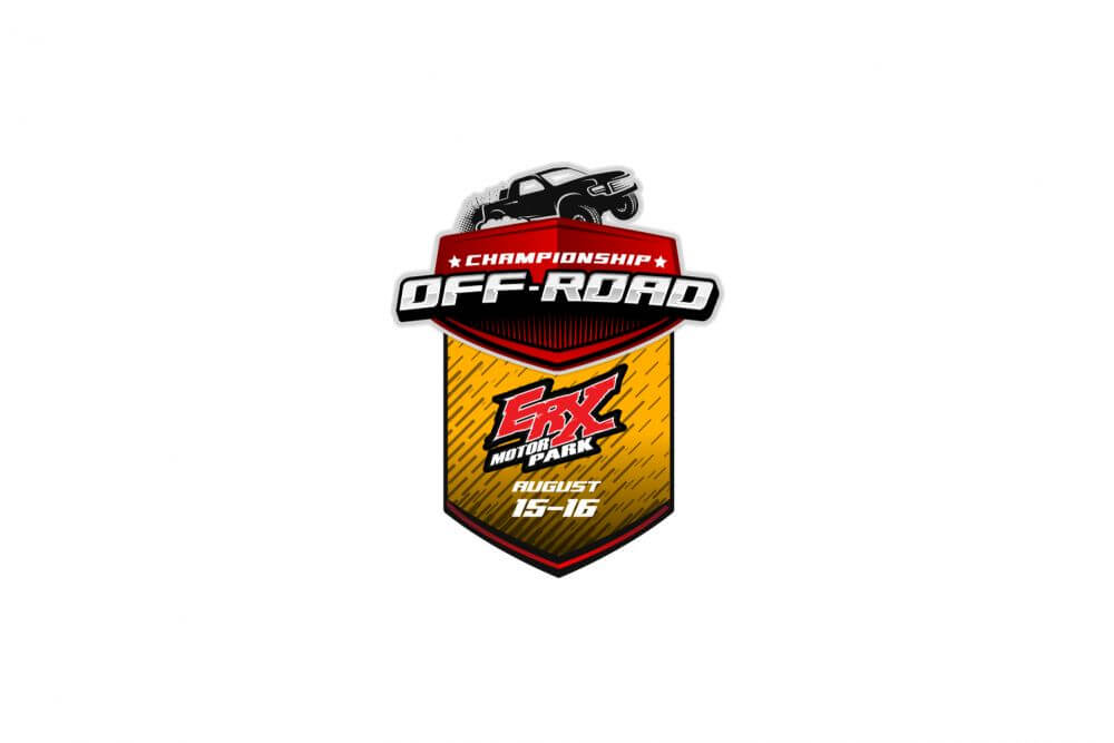 championship off road erx motor park august