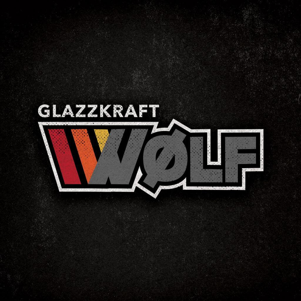 glazzkraft wolf logo