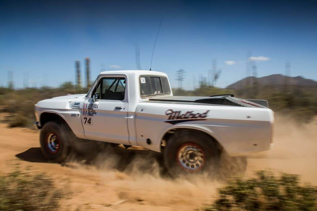 method race wheels norra off road