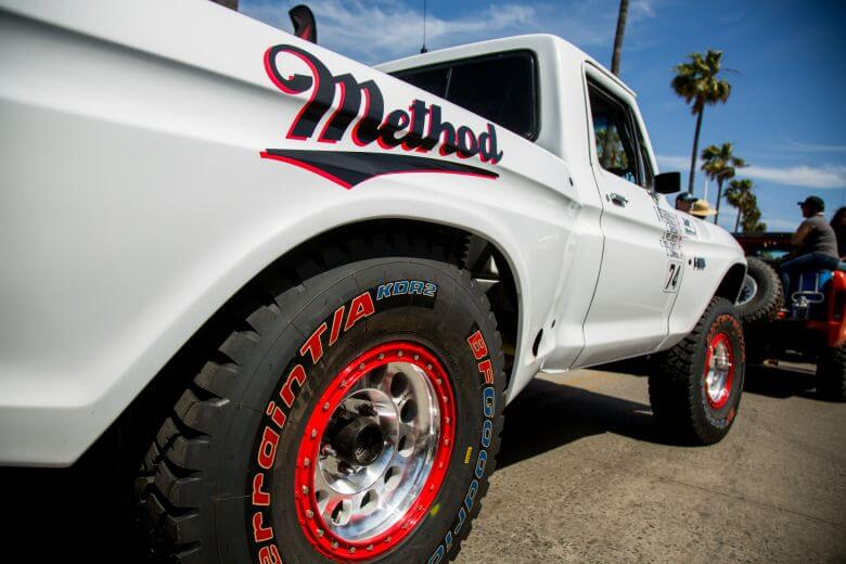 method race wheels off road racing wheels
