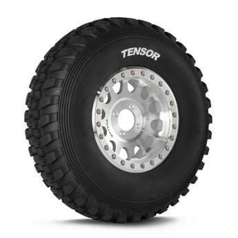 tensor tre off road racer