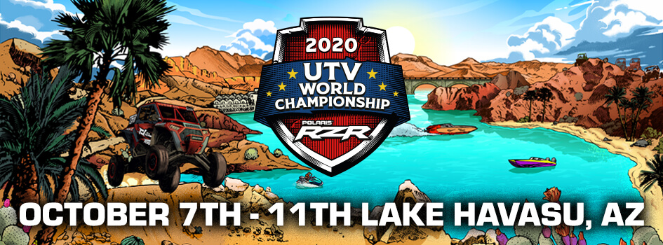 utv world champiosnhip lake havasu