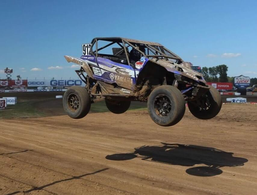 ORR LOORRS WheatlandRecap