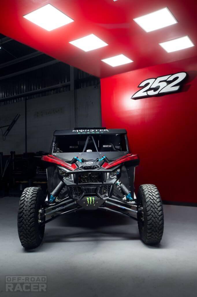 Pirron Motorsports FV