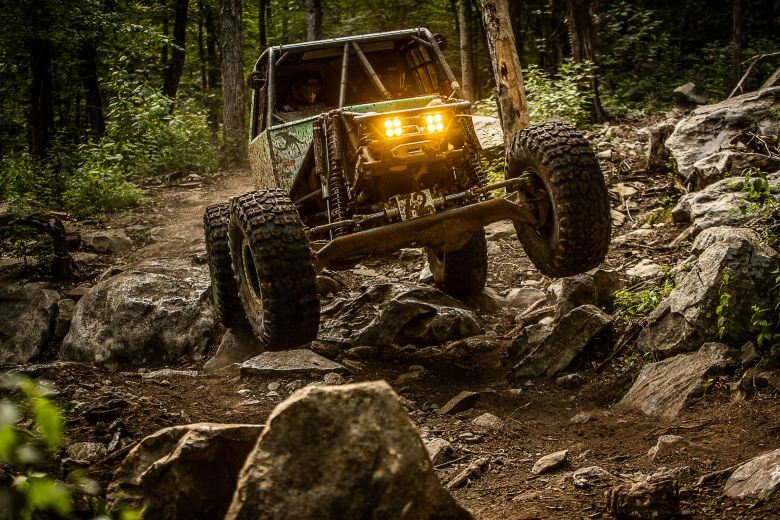 Ultra Tennessee OffRoadRacer of